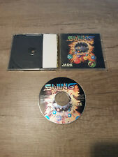 Swing, Jade, PC CD-ROM