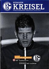 BL 2014/15 FC Schalke 04 - Hannover 96, 31.01.2015, Klaas-Jan Huntelaar