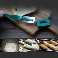 Baker's Lame or Grignette for Slashing Scoring Bread Dough Blades&Cover