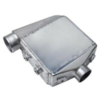 Acqua di raffreddamento intercooler ou in alluminio 310/X 340/X 115/mm acqua LLK Turbo Inte rcooler