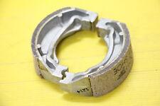 Suzuki GP100 GP125 FR50 FR80 F50 F70 TM75 TS75 RV90 brake shoes New 54410-01005