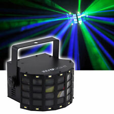 INVOLIGHT VENTUS S Hybrid Derby Strobe RGB LED Lichteffekt Party Disco Techno!