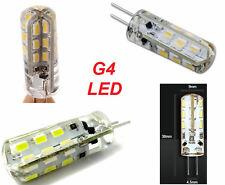 Lampadina LED G4,lampada luce fredda o calda.Bianco freddo o caldo,g 4,lampada
