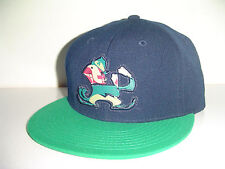 Notre Dame University Fighting Irish Adidas Snapback Hat Cap Adult 1 Sz  Green c475b5dad29f