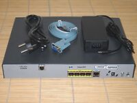 Cisco 867-K9 Integrated Services Router