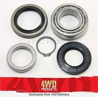 Wheel Bearing kit (Rear) - for Nissan Navara D40 4.0P 2.5TDi (05-15)