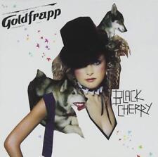 GOLDFRAPP          -        BLACK CHERRY         -       NEW CD