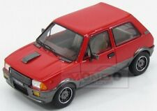 Innocenti Mini Turbo De Tomaso Mkii 1983 Red Kess Model 1:43 KE43012020