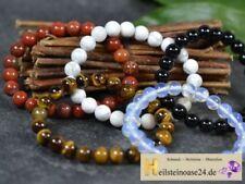 Armbänder mit Jaspis echten Edelsteinen für Damen