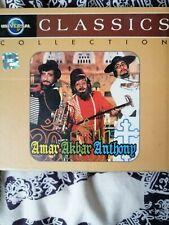 Amar Akbar Anthony | Bollywood CD