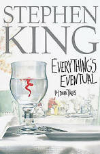 Everything'S Eventual: 14 Dark Tales / Stephen King., Acceptable, King Stephen,