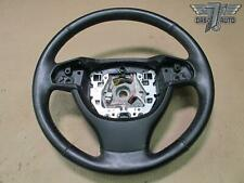 10-17 BMW F01 F02 F10 MULTIFUNCTION STEERING WHEEL WITHOUT SWITCHES OEM