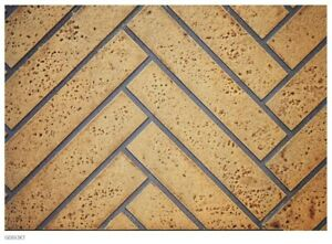Napoleon / Continental - GD853KT Decorative Herringbone Brick Panels