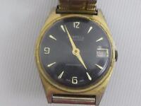 (ref165DU D6) Men's Restell Wristwatch Working