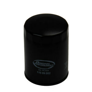 Engine Oil Filter-Original Performance WD Express 091 09004 501