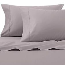 Wamsutta 625-TC PimaCott Sheet Set - Lavender - Size: California King