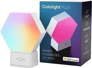Cololight Led USB Night Light Lamp Hexagonal Mood Lighting 16 Million RGB Colour