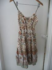 Junk Girl's / Women's Floral dress Girl's size Large Women's Small