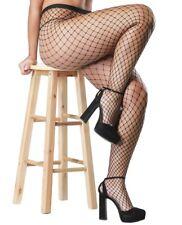 Sexy Fishnet Medium Holes Stockings, Tights Socks Pantyhose Hosiery, Size: S-XXL