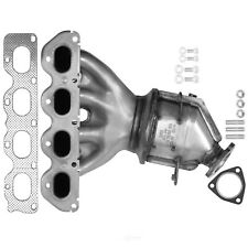 Catalytic Converter Front AP Exhaust 641449 fits 11-15 Chevrolet Cruze 1.8L-L4