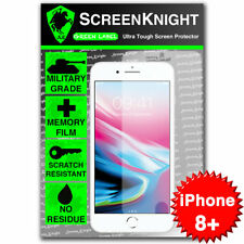 "Screenknight Apple Iphone 8 Plus 5.5"" Militar Escudo protector de pantalla"