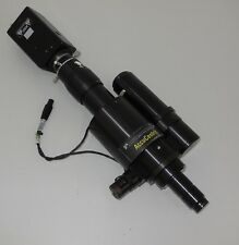 OGP auto-calibration Zoom Lens AccuCentric & Panasonic GP-KR222