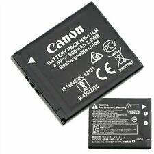 New Original Canon NB-11LH Battery PowerShot SX400 SX410 iS ELPH 340 HS
