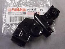 Genuine Yamaha YFM350 YFM660 YFS200 YFZ350 LH Left Lever Bracket 4KB-82911-00