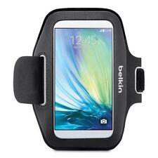 Brassards noirs pour téléphone mobile et assistant personnel (PDA) Samsung