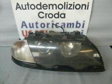 Fanale anteriore destro xenon BMW SERIE 3