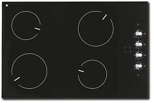Ramblewood 4 Burner Electric Cooktop, EC4-60
