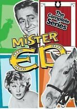 Mister Ed: The Complete Series (DVD, 2014, 22-Disc Set)   **US SELLER**