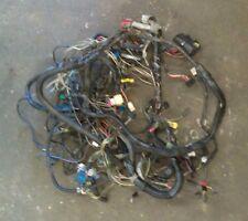 99 camaro 3 8 in dash parts ebay boat wiring harness 99 camaro 3 8 v6 auto transmission dash fuse box wiring harness 1170 (fits 1999 camaro)