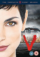 V - Series 1 (DVD, 2010, 3-Disc Set)