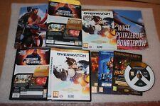 Overwatch PC  - BOX