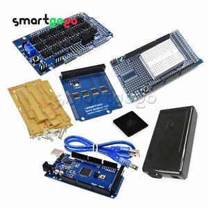 ATMEGA2560 R3 ATemga2560-16AU Board CH340G/FT232 Chip 2560 R3 Compatible NEW BSG