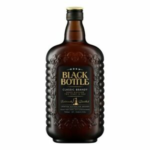 Black Bottle Brandy, 700ml 37.1%