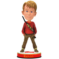 Limited Edition Home Alone Bobblehead - Kevin - Limited to 5,000 - New in box