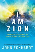 I Am Zion, Paperback by Eckhardt, John, Brand New, Free shipping in the US