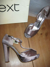Special Occasion Wide (E) NEXT Heels for Women