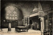CPA  Montbrison - Salle de la Diana avant la révolution  (487616)