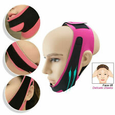 Women Face Slimming Strap Double Chin Facial Lifting Firming Shaping Mask Belt