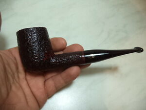 ROSSI BY SAVINELLI PIPA PIPE PFEIFE SMOKING MOD. 111 (35) RUSTICA NEW