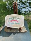 """Vintage 1992 Duffy""""s Draught Beer Paper Coasters Approximately 100 Sealed."""