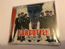 THE FORGOTTEN (Rosenthal) OOP Intrada Ltd Score OST Soundtrack CD SEALED (Read!)
