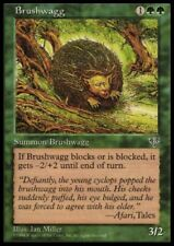 MTG 1x BRUSHWAGG - Mirage *Rare NM*