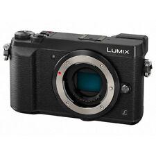 Panasonic Lumix DMC-GX80 digital camera body-black