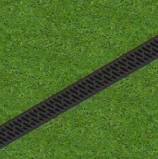 Entwässerungsrinne  6x1M mit Anschlussset  KL. A15 TOP Hofablauf