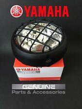 Yamaha Banshee headlight lens & guards grills grilles