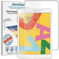Verre trempé Apple iPad 10.2 (2019) Film Protection Ecran Vitre anti casse